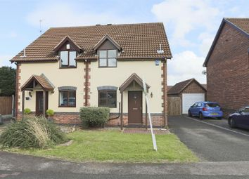 Thumbnail 3 bed semi-detached house for sale in Strathmore Road, Arnold, Nottingham
