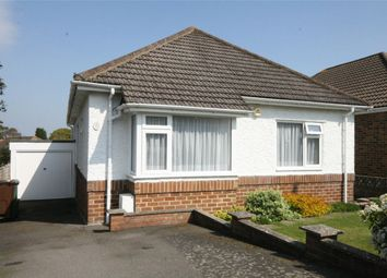 Thumbnail 2 bed detached bungalow for sale in Hillcrest Avenue, Bexhill-On-Sea