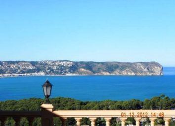 Thumbnail 10 bed villa for sale in Javea, Alicante, Costa Blanca. Spain