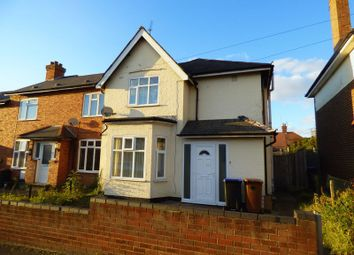 Thumbnail 4 bed property to rent in 71 Cranford Road, Kingsthorpe, Northampton