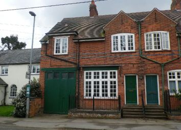 Thumbnail 4 bed semi-detached house to rent in Broughton Road, Cosby, Leicester