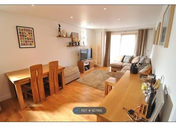 Thumbnail 1 bed flat to rent in St. Peters Court, London