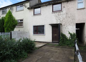Thumbnail 2 bed terraced house for sale in Rooley Heights, Sowerby Bridge