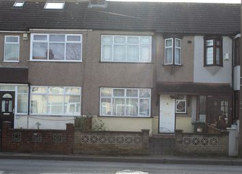 Thumbnail 3 bed terraced house for sale in South End Road, South Hornchurch, Essex