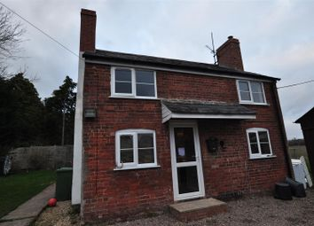 Thumbnail 3 bed detached house to rent in Lower Southfield Lane, Bosbury, Ledbury