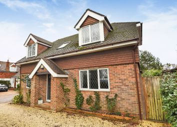 Thumbnail 3 bed detached house for sale in Stane Street, Five Oaks