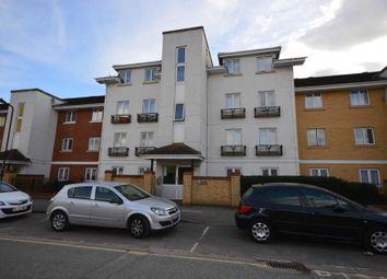 Thumbnail 2 bedroom flat for sale in Felixstowe Road, London