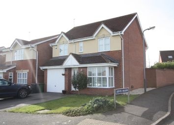 Thumbnail 4 bed property to rent in Lady Grey Avenue, Heathcote, Warwick