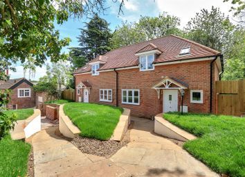 Thumbnail 2 bed semi-detached house for sale in High Street, Kings Langley