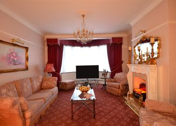 Thumbnail 3 bed semi-detached house for sale in Roding Lane South, Redbridge, Essex