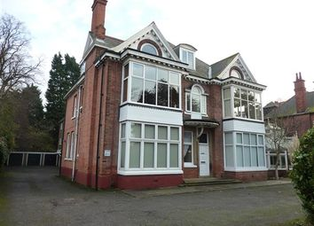 Thumbnail 1 bed flat for sale in Bargate, Grimsby