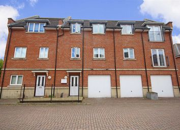 Thumbnail 2 bed flat for sale in Academy Place, Osterley, Isleworth