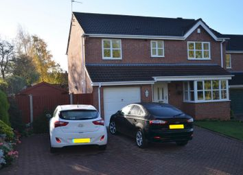 Thumbnail 4 bed detached house for sale in Forest Lea, Moira