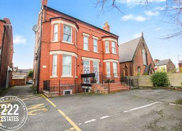 Thumbnail 2 bed flat to rent in High Street, Golborne, Warrington