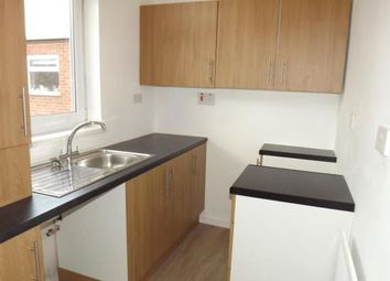 Thumbnail 2 bedroom flat to rent in Handel Street, South Shields
