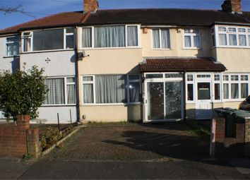 Thumbnail 3 bedroom terraced house for sale in Constable Gardens, Edgware, Middlesex