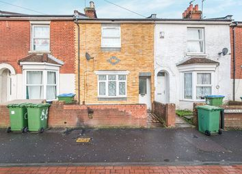 Thumbnail 3 bedroom terraced house for sale in Brintons Road, Southampton