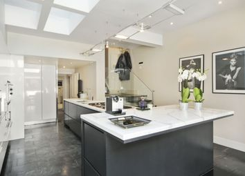 Thumbnail 4 bed terraced house for sale in Eaton Terrace, London