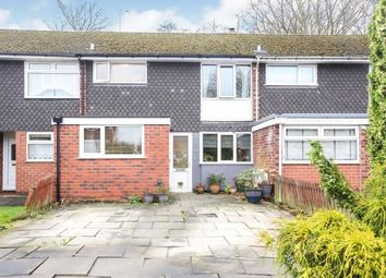 3 bed terraced house for sale in Vale Head, Handforth, Cheshire, . SK9
