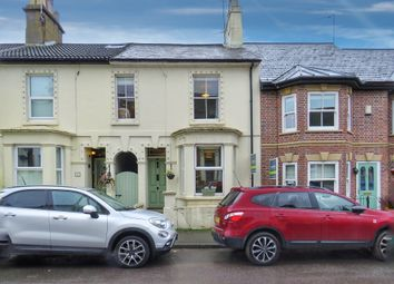 Thumbnail 3 bed end terrace house for sale in Dudley Street, Leighton Buzzard