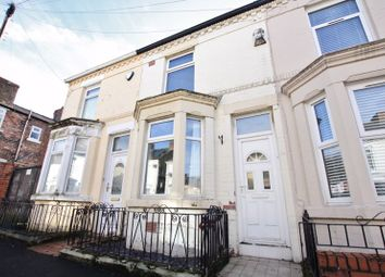 Thumbnail 2 bed terraced house for sale in Briarwood Road, Aigburth, Liverpool