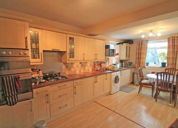 Thumbnail 3 bed end terrace house to rent in Newhouse Crescent, Garston, Watford