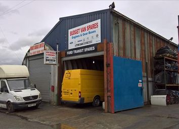 Thumbnail Light industrial for sale in Unit 7A Salamons Way, Ferry Lane, Rainham, Essex