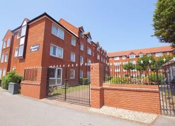 Thumbnail 1 bed property for sale in Homefort House, Stoke Road, Gosport