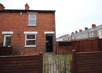 Thumbnail 2 bed terraced house for sale in Tates Avenue, Belfast