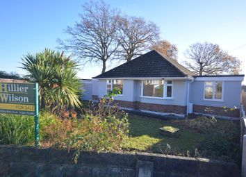 Thumbnail 3 bed detached bungalow for sale in Mead Close, Broadstone