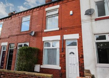 Thumbnail 2 bedroom property for sale in Vernon Road, Bredbury, Stockport