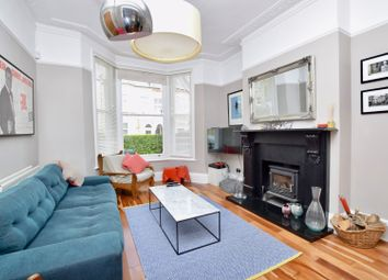 Thumbnail 4 bedroom terraced house for sale in Craster Road, Brixton