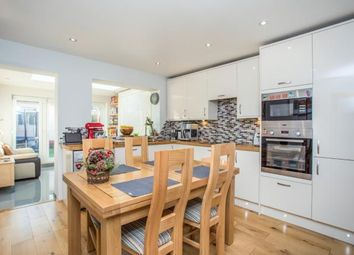 Thumbnail 3 bed terraced house for sale in Larwood Close, Greenford, Middlesex, London