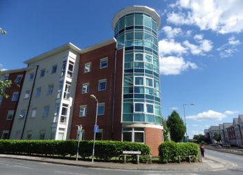 Thumbnail 1 bed flat for sale in Kerr Place, Aylesbury, Buckinghamshire
