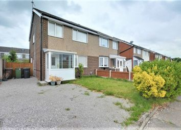 Thumbnail 3 bed semi-detached house to rent in Cheltenham Way, Southport
