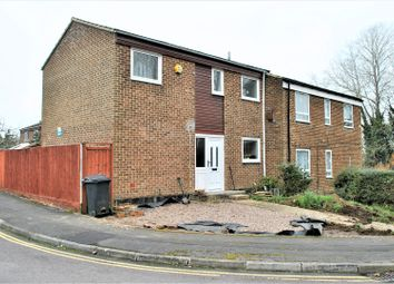 Thumbnail 2 bed semi-detached house for sale in Kennedy Drive, Swindon
