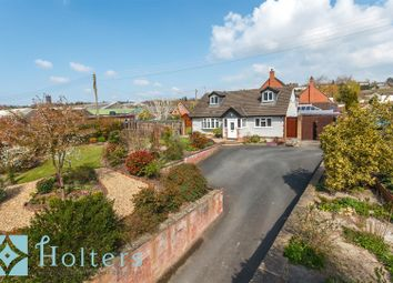 Temeside, Ludlow SY8. 3 bed detached bungalow for sale