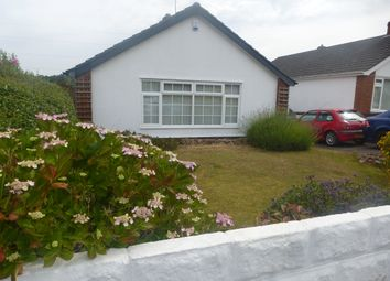 Thumbnail 2 bed detached bungalow for sale in Corbiere Avenue, Poole