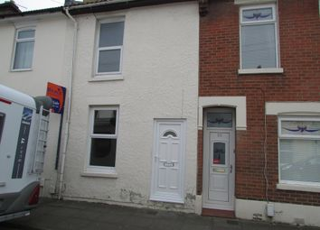 Thumbnail 2 bedroom terraced house for sale in Newcomen Road, Stamshaw, Portsmouth