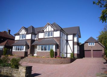 Thumbnail 5 bedroom detached house for sale in Alders Road, Disley, Stockport