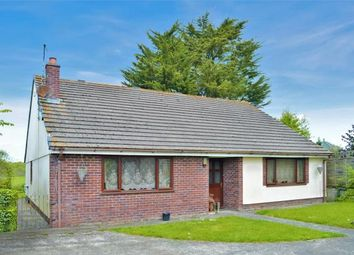 5 bed detached bungalow for sale in West Lane, Dolton, Winkleigh, Devon EX19