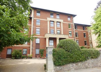 Thumbnail 1 bedroom flat for sale in Beaufort Road, Clifton, Bristol