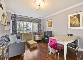 Thumbnail 1 bedroom flat for sale in Wellesley Court, Maida Vale, London