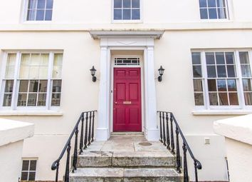 Thumbnail 4 bed terraced house for sale in 1, St James Place, St Jacques, St Peter Port, Guernsey