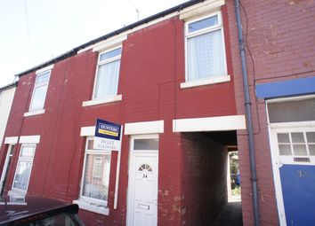 Thumbnail 2 bedroom terraced house to rent in Toyne Street, Crookes, Sheffield