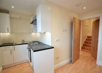 Thumbnail 2 bedroom flat to rent in Craven Park Road, Harlesden, London