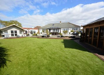 Thumbnail 3 bed detached bungalow for sale in Buckland Close, Waterlooville