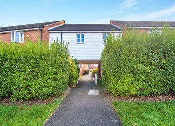 Thumbnail 1 bed flat for sale in Barbour Green, Wickford, Essex