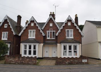 Thumbnail Studio for sale in 77A Military Road, Colchester, Essex