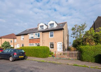 Thumbnail 2 bed flat for sale in Pilton Avenue, Pilton, Edinburgh